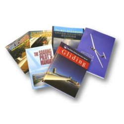 Gliding Books