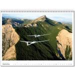 2018 Calendar by Claus-Dieter Zink