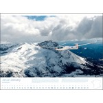 2020 Calendar by Claus-Dieter Zink       NOW REDUCED BY £5!!