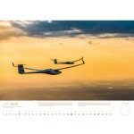 2021 Calendar by Claus-Dieter Zink