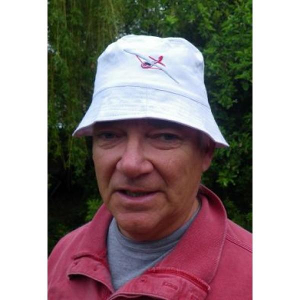 Lightweight Soaring Hat