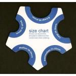 Sheath Size Chart