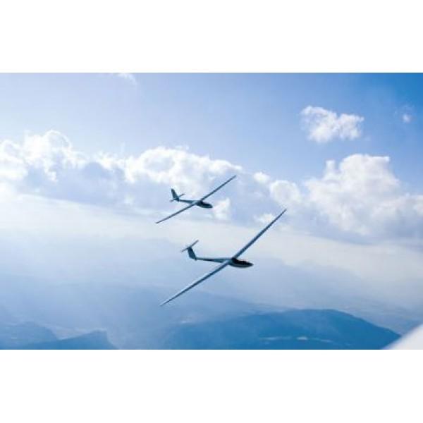 Glider Print 2 Shot