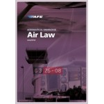 Aeronautical Knowledge - Air Law