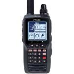 YAESU FTA-450L Airband VHF Handheld Transceiver