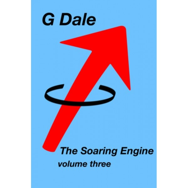 The Soaring Engine Vol Three
