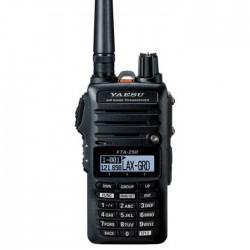 YAESU FTA-250L AIRBAND VHF HANDHELD TRANSCEIVER